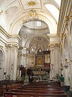 Santa Maria Assunta, Positano