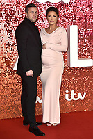 Paul Knightley, Sam Faiers<br /> The ITV Gala at The London Palladium, in London, England on November 09, 2017<br /> CAP/PL<br /> &copy;Phil Loftus/Capital Pictures