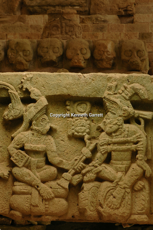 Maya rise and Fall; Copan; Honduras; Yak Kuk Mo, founder Altar Q,  Mayan; Maya; Ancient Cultures