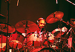 Chicago 1977 Danny Seraphine<br /> &copy; Chris Walter