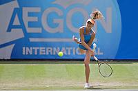 Tennis Action 2014