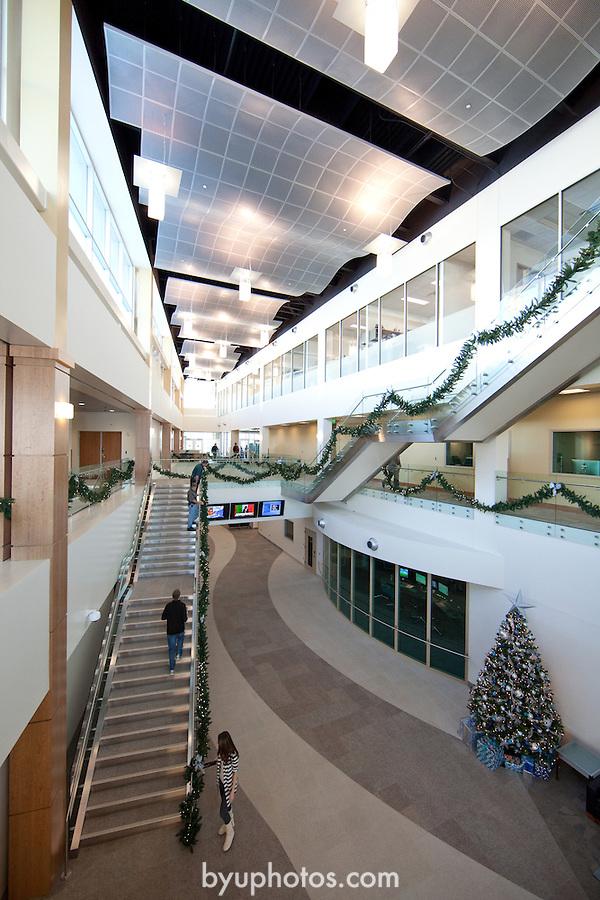 1101-02 216<br /> <br /> 1101-02 BYU Broadcast Building<br /> <br /> January 4, 2011<br /> <br /> Photo by Jaren Wilkey/BYU<br /> <br /> © Jaren Wilkey 2010<br /> All Rights Reserved<br /> jaren@byu.edu  (801)592-7585