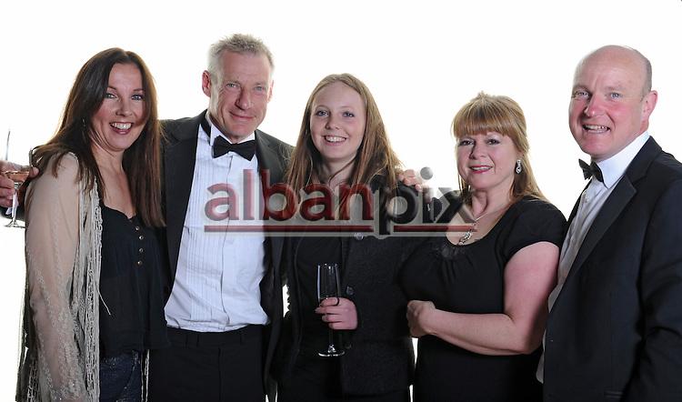 Godwick Ball  May 2014