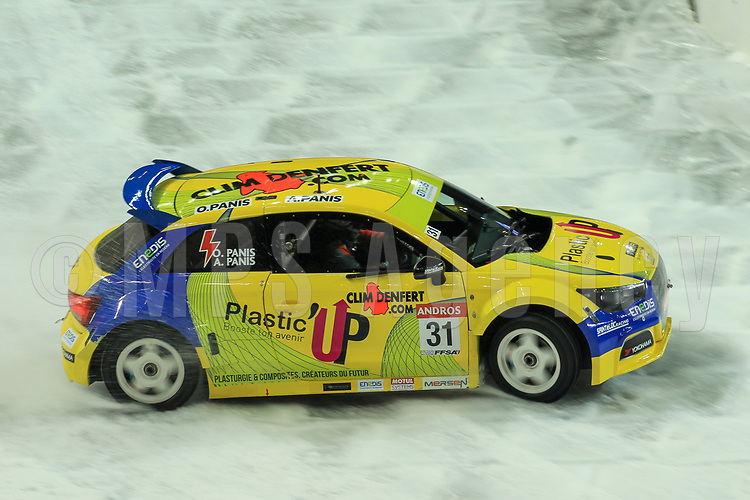 #31 OLIVIER PANIS (FRA) PLSTIC UP SAINTELOC RACING