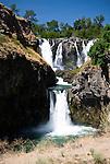 White River Falls, White River Falls State Park, Oregon