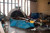 Stavoren - J.L. Hooglandgemaal - capaciteitsverhoging en renovatie