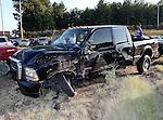 Dan's Truck Wreck