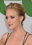 HOLLYWOOD, CA - JUNE 21: Brittany Snow attends the 'Ted' World Premiere held at Grauman's Chinese Theatre on June 21, 2012 in Hollywood, California.