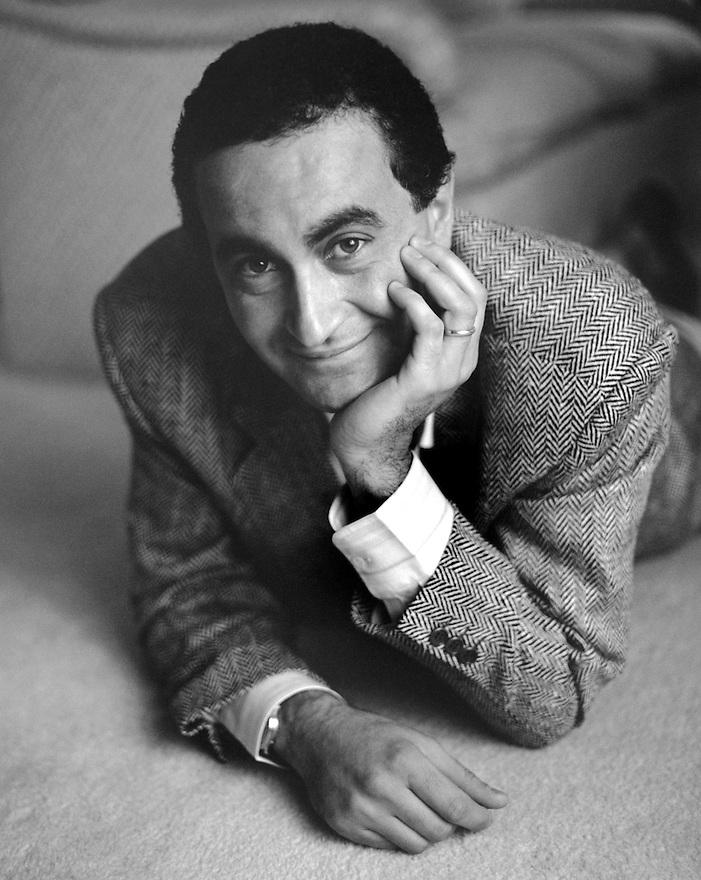 Dodi Al Fayed