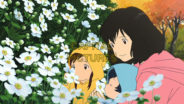 SCENE<br /> in Wolf Children (2012) <br /> (Ame und Yuki. Die Wolfskinder.)<br /> *Filmstill - Editorial Use Only*<br /> CAP/FB<br /> Image supplied by Capital Pictures