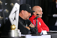 NWSL Championship Coaches Press Conference, October 26, 2019