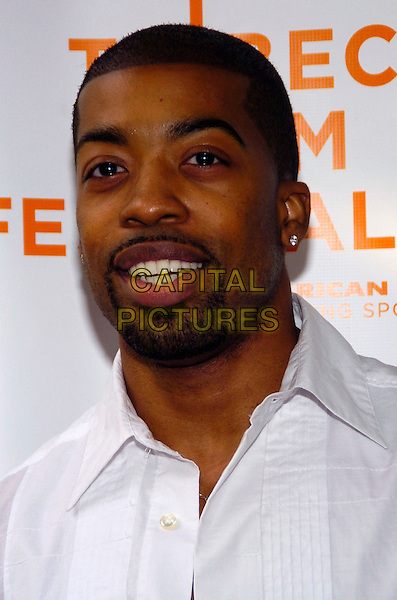 "JAY HARRIS.6th Annual Tribeca Film Festival - ""We Are Together (Thina Simunye)"", An HBO Documentary Film, New York City, New York, USA,.26 April 2007..portrait headshot.CAP/ADM/BL.©Bill Lyons/AdMedia/Capital Pictures. *** Local Caption ***"