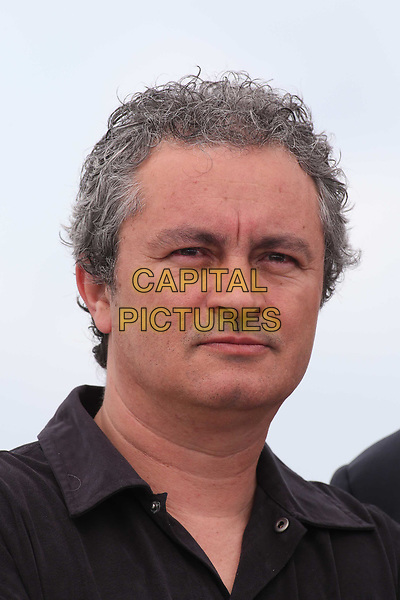 CANNES, FRANCE - MAY 10: Jean Marie Larrieu attends the Jury Official Camera D'Or photocall during the 71st annual Cannes Film Festival at Palais des Festivals on May 10, 2018 in Cannes, France. <br /> CAP/GOL<br /> &copy;GOL/Capital Pictures