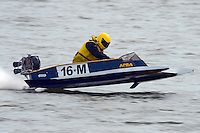 16-M   (Outboard Hydroplane)