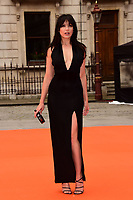 www.acepixs.com<br /> <br /> June 7 2017, London<br /> <br /> Daisy Lowe arriving at the Royal Academy Of Arts Summer Exhibition preview party at the Royal Academy of Arts on June 7, 2017 in London, England.<br /> <br /> By Line: Famous/ACE Pictures<br /> <br /> <br /> ACE Pictures Inc<br /> Tel: 6467670430<br /> Email: info@acepixs.com<br /> www.acepixs.com