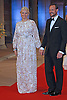 """CROWN PRINCE HAAKON AND CROWN PRINCESS METTE-MARIT OF NORWAY.attend the gala farewell dinner for Queen Beatrix at the Rijksmuseum in Amsterdam, The Netherlands_April 29, 2013..Crown Prince Willem-Alexander and Crown Princess Maxima will be proclaimed King and Queen  of The Netherlands on the abdication of Queen Beatrix on 30th April 2013..Mandatory Credit Photos: ©NEWSPIX INTERNATIONAL..**ALL FEES PAYABLE TO: """"NEWSPIX INTERNATIONAL""""**..PHOTO CREDIT MANDATORY!!: NEWSPIX INTERNATIONAL(Failure to credit will incur a surcharge of 100% of reproduction fees)..IMMEDIATE CONFIRMATION OF USAGE REQUIRED:.Newspix International, 31 Chinnery Hill, Bishop's Stortford, ENGLAND CM23 3PS.Tel:+441279 324672  ; Fax: +441279656877.Mobile:  0777568 1153.e-mail: info@newspixinternational.co.uk"""