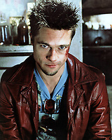 Fight Club (1999)<br /> Promo shot of Brad Pitt<br /> *Filmstill - Editorial Use Only*<br /> CAP/KFS<br /> Image supplied by Capital Pictures