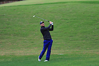 Will Besseling (NED) on the 5th fairway during Round 4 of the Challenge Tour Grand Final 2019 at Club de Golf Alcanada, Port d'Alcúdia, Mallorca, Spain on Sunday 10th November 2019.<br /> Picture:  Thos Caffrey / Golffile<br /> <br /> All photo usage must carry mandatory copyright credit (© Golffile | Thos Caffrey)