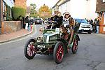87 VCR87 Monsieur Hubert Defois Monsieur Hubert Defois 1901c Darracq France 3654YV49