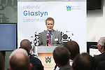 Official opening of the Welsh Water Glaslyn Laboratory in Newport.<br /> <br /> 05.09.13<br /> <br /> &copy;Steve Pope-Fotowales