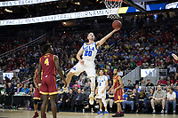UCLA vs USC, March 9, 2017