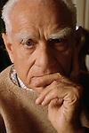 Alberto Moravia ( 1907-1990)