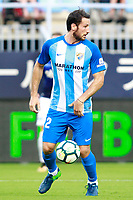 Malaga CF's Paul Baysse during XXXIII Costa del Sol Trophy. August 5,2017. (ALTERPHOTOS/Acero) /NortePhoto.com