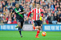 Southampton vs Stoke City 21-11-15
