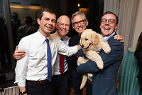 Event - Pete Buttigieg / Rafanelli Reception 04/30/19