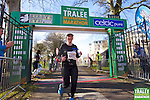0687 Catherine Wharton  who took part in the Kerry's Eye, Tralee International Marathon on Saturday March 16th 2013.