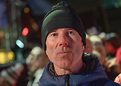 10th February 2019, Are, Sweden; Alpine skiing: Combination, ladies: downhill; Ingemar Stenmark, former ski racer from Sweden at the award ceremony. With 86 World Cup victories, the Swede holds the record that Lindsey Vonn did not achieve with 82 successes at the end of her career.