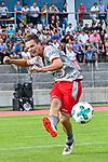12.07.2017, Sportplatz, Mals, ITA, FSP, FC Augsburg vs 1. FC Kaiserslautern, im Bild Lukas G&ouml;rtler / Goertler (Kaiserslautern #9)<br /> <br /> Foto &copy; nordphoto / Hafner