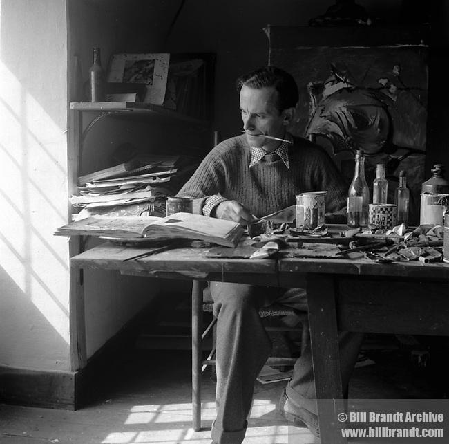 Graham Sutherland, 1958