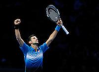 151121 DAY 7 ATP World Tour Finals