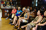 CORAL GABLES, FL - August 17: Atmosphere during author Dr. Carmen Harra book signing 'The Karma Queens' Guide to Relationships' at Books and Books-Gables on Monday August 17, 2015 in Voral Gables, Florida.  ( Photo by Johnny Louis / jlnphotography.com )