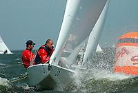 Holland Regatta 2005 - Star