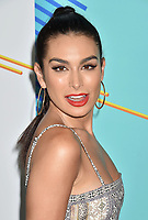 LOS ANGELES, CA - JUNE 02: Ashley Iaconetti arrives at the 2018 iHeartRadio Wango Tango by AT&amp;T at Banc of California Stadium on June 2, 2018 in Los Angeles, California.<br /> CAP/ROT/TM<br /> &copy;TM/ROT/Capital Pictures