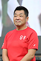 Hiroshi Yamamoto, <br /> AUGUST 6, 2016 : <br /> The Tokyo Organising Committee of the Olympic and Paralympic Games and the Tokyo Metropolitan Government <br /> hold a promotion event &quot;Tokyo 2020 Live Sites in 2016-from Rio to Tokyo&quot; at the Showa kinen park in Tokyo, Japan. <br /> The Live Sites will be held as an official program of the Olympic and Paralympic Games. <br /> At the Live Sites, visitors will be able to view exciting live broadcasts shown on a jumbo screen outside competition venues, <br /> enjoy stage events, and experience Olympic/Paralympic sports on a trial basis. <br /> (Photo by AFLO SPORT)