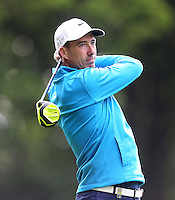 Ross Fisher - BMW Golf at Wentworth - Day 2 - 22/05/15 - MANDATORY CREDIT: Rob Newell/GPA/REX -