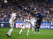 2018 UEFA Nations League Football France v Germany Oct 16th