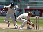 Test Series Australia V India, 1st Test Boxing Day, Day 4,  29th Dec 2007.