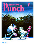 Punch (Front cover, 10 December 1959)