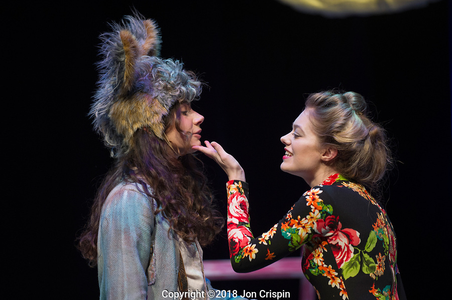 A Midsummer Night's Dream / Mount Holyoke College