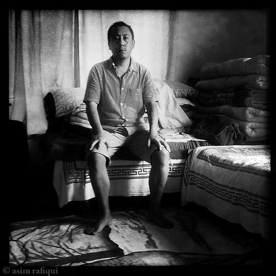 Phuntsok Wangchuk