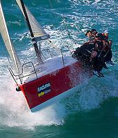 Acura Key West Race Week 2008