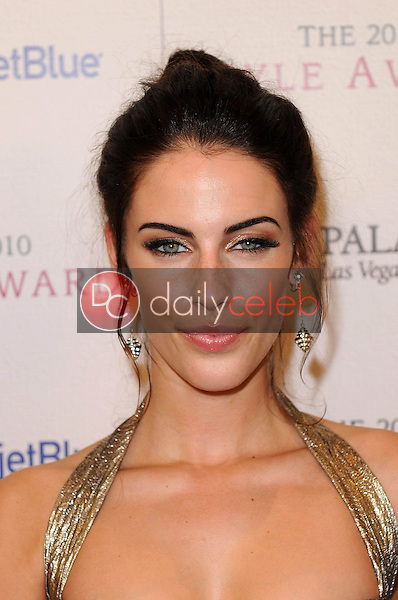 Jessica Lowndes<br /> at the 2010 Hollywood Style Awards, Hammer Museum, Westwood, CA. 12-12-10<br /> David Edwards/DailyCeleb.com 818-249-4998