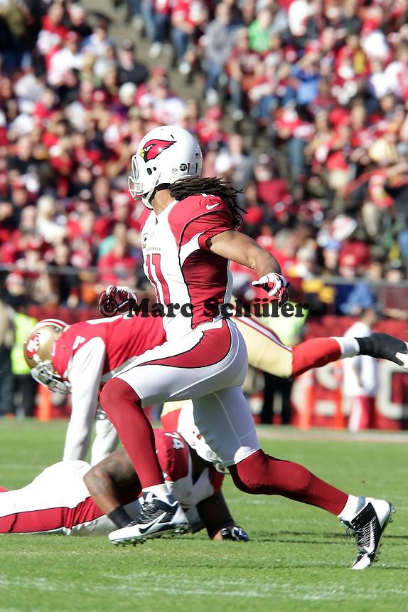 WR Larry Fitzgerald (Cardinals)