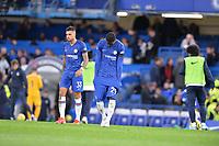 Fikayo Tomori Of Chelsea FC during Chelsea vs West Ham United, Premier League Football at Stamford Bridge on 30th November 2019