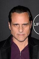LOS ANGELES - JAN 9:  Maurice Benard at the Lifetime Winter Movies Mixer at The Andaz on January 9, 2019 in West Hollywood, CA