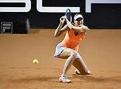 28th April 2017, Stuttgart, Germany; Porsche Tennis Grand Prix Stuttgart; Maria Sharapova (RUS)